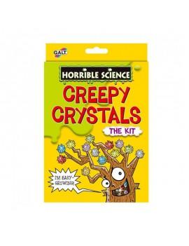 Ужасяваща наука: Тайнствени...