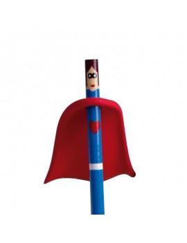 Молив с гума Супергерой