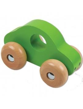 Малка дървена количка, Pino