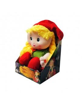 Кукла - Разказвач Червената шапчица, Magic Toys
