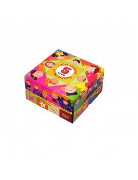 Комплект игри с карти, Magic Toys