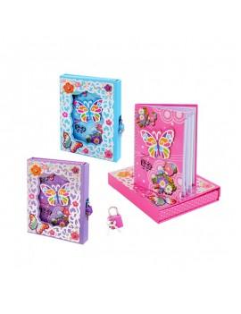 Таен дневник с катинарче, Magic Toys