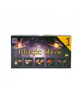 Фокуси Magic Show, Magic Toys