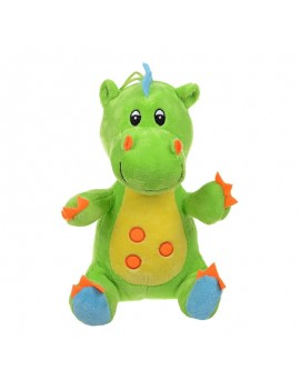 Плюшена играчка: Зелено...