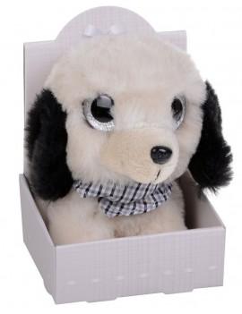Плюшена играчка: Кученце, 12 cм, Morgenroth Plusch