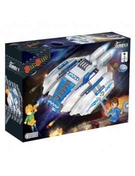 Конструктор Космически боен кораб, Ban Bao