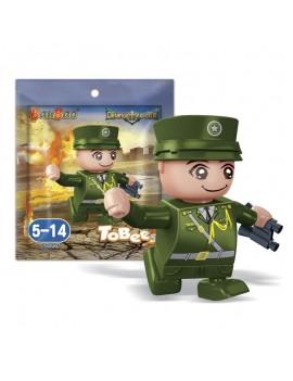 Конструктор Войник, Ban Bao