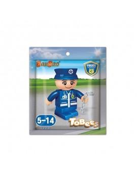 Конструктор Полицай, Ban Bao