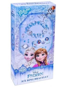 Направи си сам Блестящи бижута Frozen, Totum