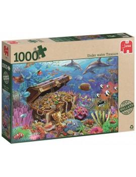 Пъзел: Подводно съкровище,...