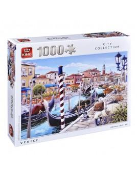 Пъзел: Венеция- Хиро...