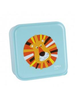 Кутия за обяд Лъвче, APLI Kids