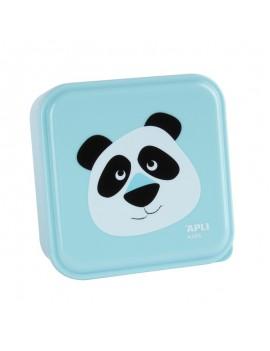 Кутия за обяд Панда, APLI Kids