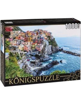 Пъзел Königspuzzle от 1000...