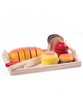 Дървени продукти за рязане...