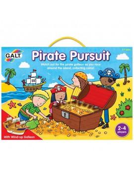 """Игра """"Пиратско..."""