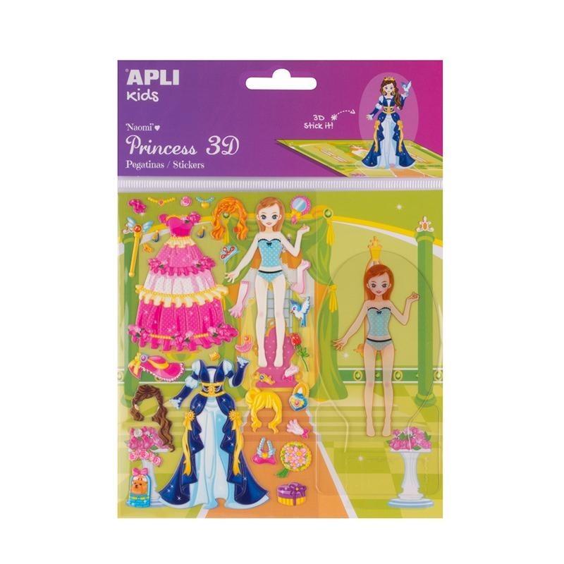 3d-stikeri-preoblichane-princesi