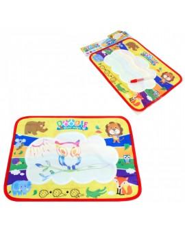 Водно килимче за рисуване с...