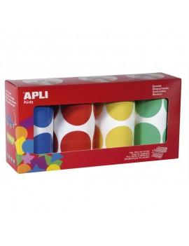 APLI Комплект от 4 ролки...