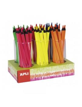 APLI 17502 Цветни Джъмбо...