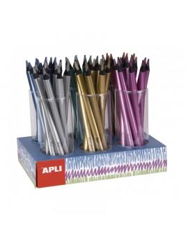 APLI 17503 Цветни джъмбо...
