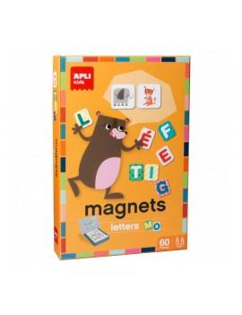Магнитна игра - Аз уча...