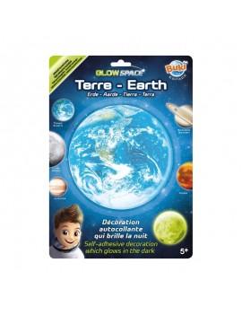 Светеща планета: Земя, Buki