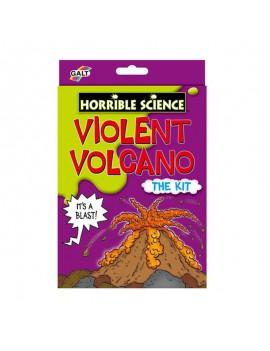 Ужасяваща наука: Изригващ...
