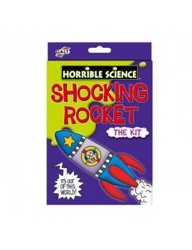 Ужасяваща наука: направи си сам Страховита ракета, Galt Toys