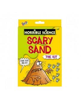 Ужасяваща наука: Страховити...
