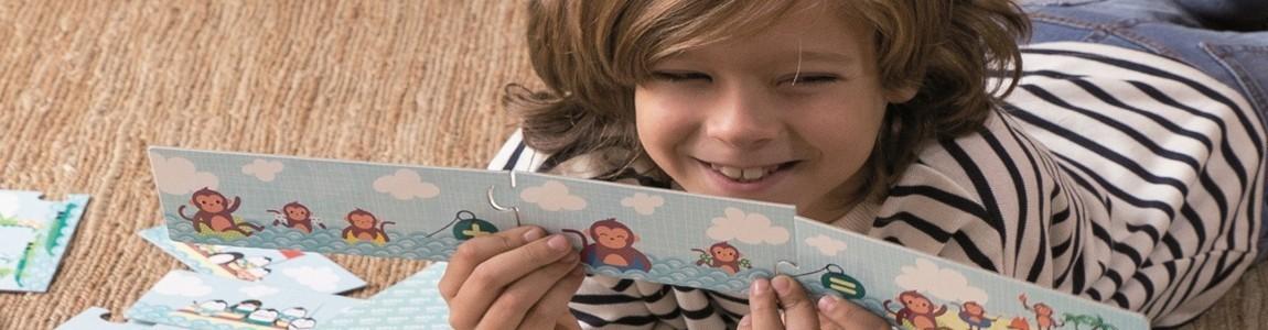 Детски образователни пъзели | Kornel4Kids