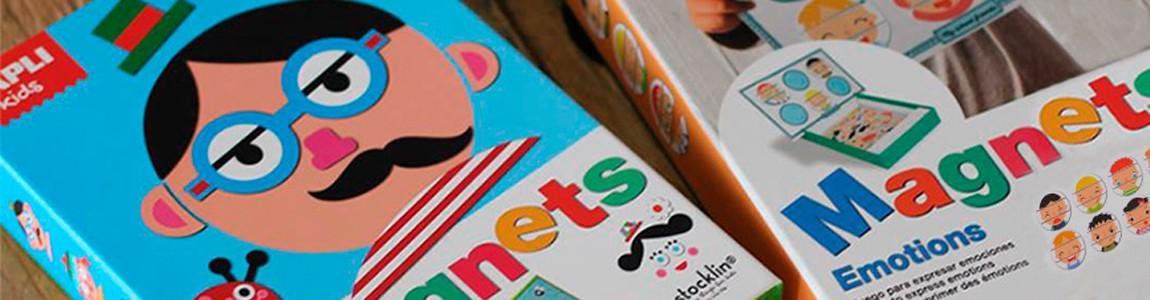 Магнитни игри за деца | Kornel4Kids
