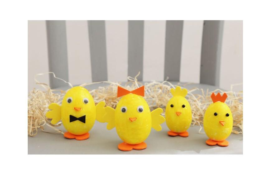 Великденски Пиленца - забавление за цялото семейство